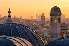 Private Tour:Istanbul in One Day with Hagia Sophia, Blue Mosque, Topkapi Palace