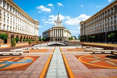 Imagen Sofia Sightseeing Tour & Thracian Mystery Game