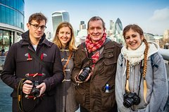 Beginners Photography Course - Small Group Workshop