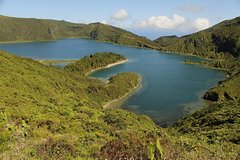 City tours,Tours with private guide,Specials,Excursion to Lagoa do Fogo