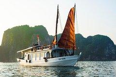 Salir de la ciudad,Excursiones de un día,Excursión a Bahía de Halong,Tour por Hanói