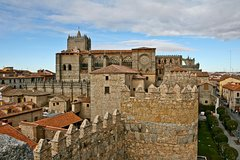 Imagen Private walking tour of Avila with professional tour guide