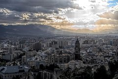 Imagen Private Full-Day Tour of Malaga from Seville