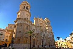 Imagen Private Full Day Tour of Cadiz from Seville