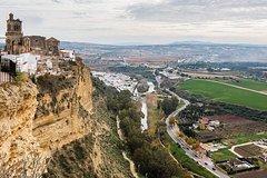 Imagen Private 10-Hour Tour of Cadiz and Pueblos Blancos from Seville