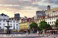 Imagen Private walking tour of Lisbon