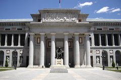 Imagen Madrid Guided Private Tour: Prado, Thyssen-Bornemisza or Reina Sofia Museum