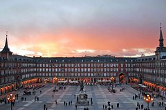 Imagen Madrid Private Walking Tour: Very Best of City Center