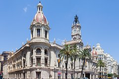 Imagen Valencia Private City Tour