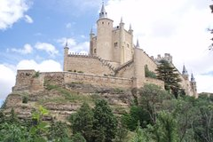 Imagen Segovia Tour With Guided Walking Tour Included