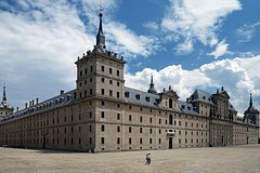 Imagen El Escorial and Valley of the Fallen: fast track entry and guided visit