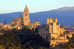 Imagen Toledo Segovia Full Day Tour by Luxury bus with fast track entry to the Alcazar