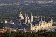 Imagen El Escorial Monastery and Valley of the Fallen Day Trip from Madrid