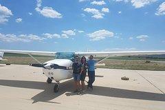 Imagen Flight tour over Vitosha mountain and Kopitoto
