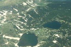 Imagen Flight tour over The Seven Rila Lakes and Rila Monastery