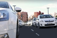 Imagen Valencia City, Airport, Cruise Terminal Private Transfer
