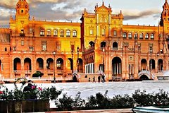 Imagen Private Departure Transfer from Sevilla's City center to the Airport