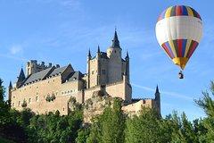 Ver la ciudad,City tours,Actividades,Activities,Actividades aéreas,Air activities,Actividades de aventura,Adventure activities,Excursión a Toledo,Excursion to Toledo,Excursion to Segovia