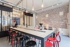 Imagen Urban Winemaker Visit & Tasting Experience