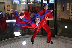 3 Flights - iFLY Queenstown