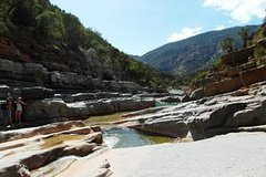 Excursions,Full-day excursions,Excursion to Paradise Valley