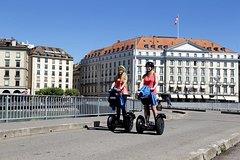 Ver la ciudad,Ver la ciudad,Visitas en segway,Tour por Ginebra
