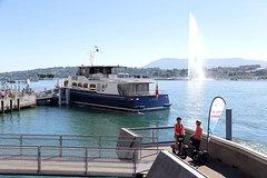 Ver la ciudad,Visitas en segway,Tour por Ginebra