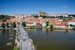 Ver la ciudad,Tours con guía privado,Especiales,Castillo de Praga