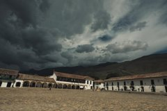 Excursions,Full-day excursions,Excursion to Villa de Leyva