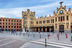 Imagen Gastronomy and Culture Tour of Valencia City Center