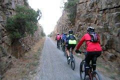 Imagen Ciclo tourism & Gastronomy in Alto Palancia