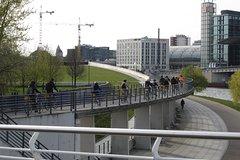 Imagen Visite en petit groupe et en vélo à Berlin en hiver