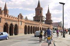 Imagen Visite du Berlin alternatif en vélo et en petit groupe