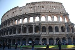 Imagen Rome Like a Local: Customized Private Tour