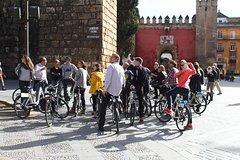Imagen Seville Bilingual Bike Tour
