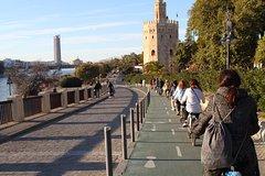 Ver la ciudad,Ver la ciudad,Visitas en bici,Crucero por el Guadalquivir