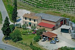 Traditional Wine Tour San Gimignano Wine Tasting - San Quirico Winery