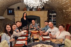 Pagus Wine Tours - Valpolicella and Amarone with lunch full day wine tour