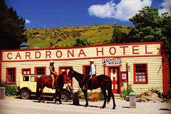 Imagen Cardrona High Country Pub Trail Horse Riding Trek