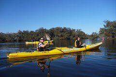 Imagen Kayak Tour on the Canning River