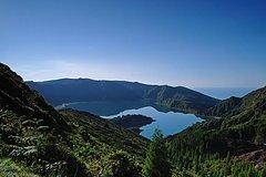 City tours,Theme tours,Historical & Cultural tours,Excursion to Lagoa do Fogo