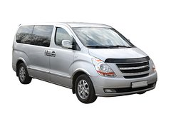 Imagen Transfer in private Minivan from Lima City to Airport