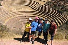 Imagen Private Tour: Maras, Moray and Chincheros
