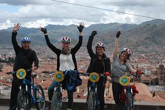 Imagen Cusco City Bike Tour