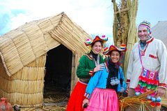 City tours,Excursions,Tours with private guide,Full-day excursions,Specials,Excursion to Uros,Excursion to Taquile Island