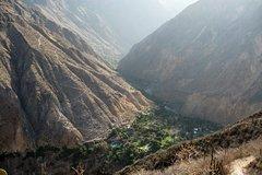 Imagen Excursión para grupos de 2 días al Cañón del Colca desde Arequipa a Puno