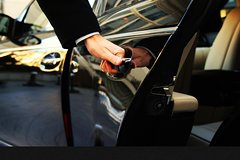 Transfer Service Palermo Hotels or Airport