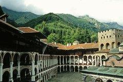 Imagen Rila Monastery Day Trip from Sofia