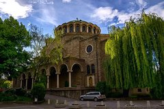 Imagen Every day Sofia afternoon Walking tour