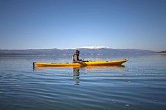 Imagen Iskar Reservoir Kayaking Experience from Sofia